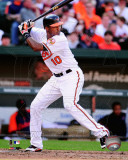 Adam Jones 2011 Action