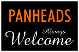 Panheads Always Welcome