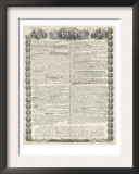 Buy Declaration of Independence at AllPosters.com