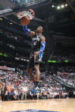 Orlando Magic v Atlanta Hawks - Game Six, Atlanta, GA - APRIL 28: Dwight Howard