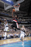 Portland Trailblazers v Dallas Mavericks - Game Five, Dallas, TX - APRIL 25: Gerald Wallace