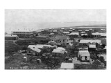 Port Isabel, Texas - General View of Town