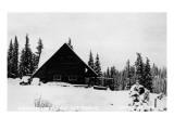 Buy Grand Mesa, Colorado - Alexander Lake Lodge at AllPosters.com