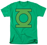DC Comics - Lantern Symbol
