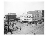 Pike Place Market, Seattle, WA, 1912
