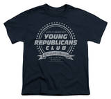 Youth:   Young Republicans Club