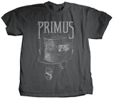 Primus - Monkey In Top Hat