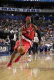 Portland Trail Blazers v Dallas Mavericks - Game One, Dallas, TX - APRIL 16: Gerald Wallace