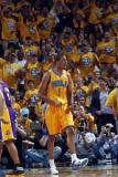 Los Angeles Lakers v New Orleans Hornets, New Orleans, LA - APRIL 22: Trevor Ariza