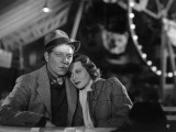 Jean Gabin and Mich�le Morgan: Le Quai Des Brumes, 1938