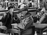 Jean Gabin, Pierre Fresnay and No�l-No�l: Les Vieux de La Vieille, 1960