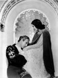 Norma Shearer and Leslie Howard: Romeo and Juliet, 1936