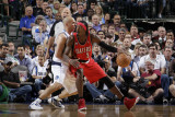 Portland Trail Blazers v Dallas Mavericks - Game One, Dallas, TX - APRIL 16: Gerald Wallace, Jason