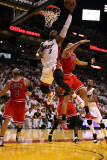 Chicago Bulls v Miami Heat - Game Four, Miami, FL - MAY 24: Dwyane Wade