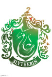 Slytherin Crest - Harry Potter and the Deathly Hallows