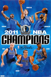 2011 NBA Finals - Champs