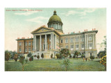 State Capitol, Salem, Oregon