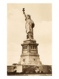 Statue of Liberty, New York City, Photo