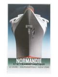 Normandie Ocean Liner