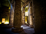 Abydos Temple, Egypt