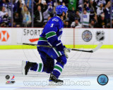 Vancouver Canucks - Kevin Bieksa - Winning OT Goal, Game 5 Western Conference 2011 Finals