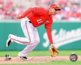 MLB Washington Nationals - Ryan Zimmerman 2011 Action