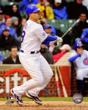 Chicago Cubs - Geovany Soto 2011 Action