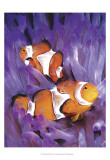 Buy Jeweled Fish I at AllPosters.com