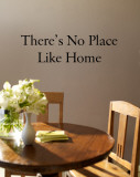 On n'est jamais si bien que chez soi