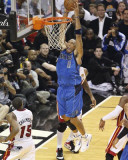 Dallas Mavericks - Shawn Marion Action