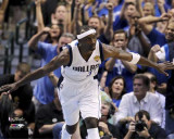 Dallas Mavericks - Jason Terry Action