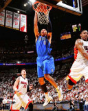 Dallas Mavericks - Shawn Marion Action, Game 2