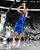 Dallas Mavericks - Dirk Nowitzki Spotlight, Game 1