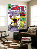 Daredevil #1 Cover: Daredevil Wall Mural