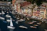 Buy Portofino Italy III at AllPosters.com