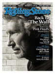 Roger Waters, Rolling Stone no. 1114, September 30, 2010