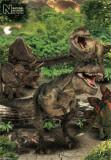 Natural History Museum - Dinosaurs