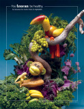 You Toucan Be Healthy Foodscapes™