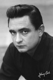 Johnny Cash- Signature