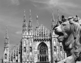 Buy The Cathedral of Milan at AllPosters.com
