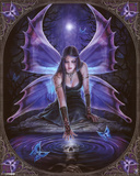Anne Stokes (Immortal Flight)
