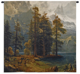 Sierra Nevada Wall Tapestry