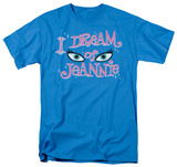 I Dream of Jeannie - Eyes