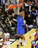 Shawn Marion Game 6 of the 2011 NBA Finals Action