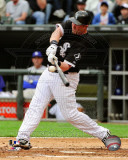 Adam Dunn 2011 Action