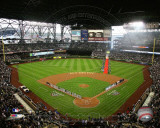 Safeco Field 2011