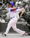 Starlin Castro 2011 Spotlight Action