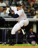 Alex Rodriguez 2011 Action
