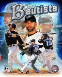 Jose Bautista 2011 Portrait Plus