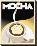 Buy Deco Mocha I at AllPosters.com